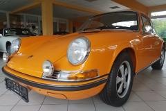 Porsche 911/2.2S/signalorange/1970