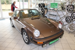 Porsche 911/2.7S/Coupe/Kupferbraunmet./1977