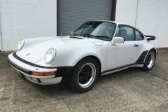 Porsche 930 Turbo-Coupe-1986-maple gray