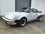 Porsche 930 Turbo-Coupe-1986-maple gray