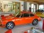 Restauration Porsche 911 / 2,2 S Coupé / Blutorange / 1971 / FZG 02
