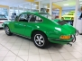 Restauration Porsche 911 / 2,4 T Coupé / Vipergrün / 1972 / FZG 05