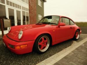 Porsche 964 RS - 3,6 Coupé